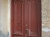 Ușa de intrare