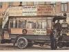 Autobuz Westinghouse aflat în folosință