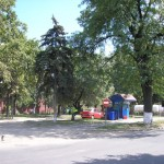 Parcul UTA